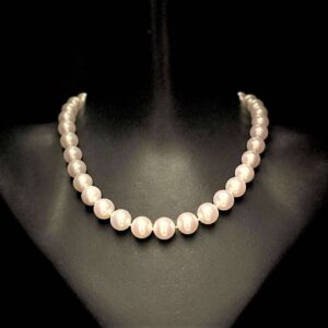 Natural Southsea Pearl Necklet